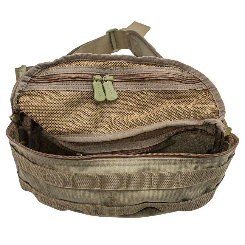 s o tech tactical go bag mini